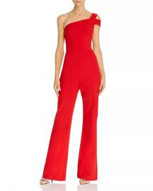 LIKELY Maxson One-Shoulder Jumpsuit Women - Bloomingdale s at Bloomingdales