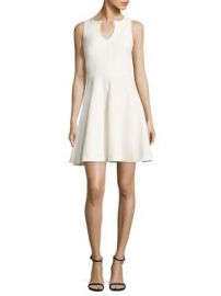 LIKELY - Boley Cutout Neck Dress at Saks Fifth Avenue