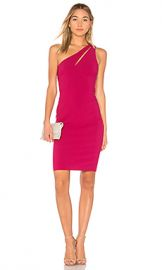 LIKELY Allison Dress in Ruby from Revolve com at Revolve