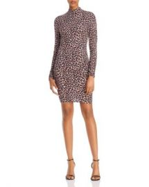 LIKELY Bali Leopard-Print Sheath Dress Women - Bloomingdale s at Bloomingdales