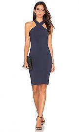 LIKELY Carolyn Dress in Navy from Revolve com at Revolve