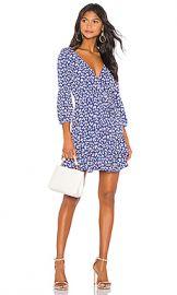LIKELY Casimira Dress in Blueprint Multi from Revolve com at Revolve