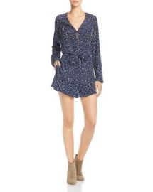 LIKELY Galaxy Ryerson Romper at Bloomingdales