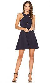 LIKELY Kensington Dress in Navy from Revolve com at Revolve