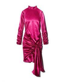 LIKELY Khaleesi Ruched Tie-Detail Mini Dress Women - Bloomingdale s at Bloomingdales