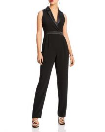 LINI Delilah Tuxedo Jumpsuit - 100  Exclusive  Women - Bloomingdale s at Bloomingdales