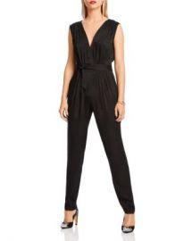 LINI Fiona Tie-Waist Jumpsuit - 100  Exclusive  Women - Bloomingdale s at Bloomingdales