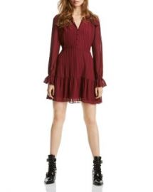 LINI Lucy Striped Flounced Dress - 100  Exclusive  Women - Bloomingdale s at Bloomingdales