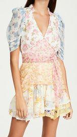 LOVESHACKFANCY Arlo Dress at Shopbop