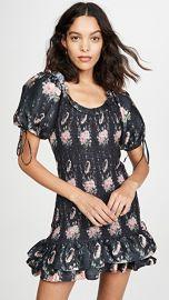 LOVESHACKFANCY Violet Dress at Shopbop