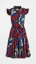 La Double J Short And Sassy Dress at Shopbop