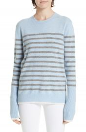 La Ligne AAA Lean Lines Cashmere Sweater   Nordstrom at Nordstrom