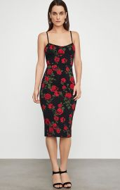 La Rosa Bodycon Dress at Bcbgmaxazria