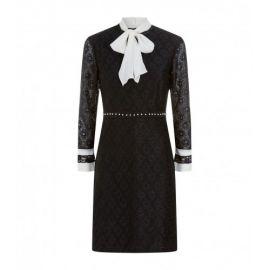 Lace Dress at Sandro