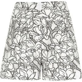 Lace Shorts at River Island