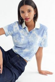 Lacoste Cloud Polo Shirt at Urban Outfitters