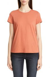 Lafayette 148 New York Kim Tee   Nordstrom at Nordstrom