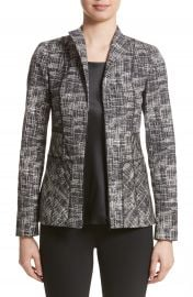 Lafayette 148 New York Britta Jacket at Nordstrom