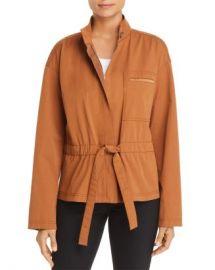 Lafayette 148 New York Jessa Belted Jacket  Women - Bloomingdale s at Bloomingdales