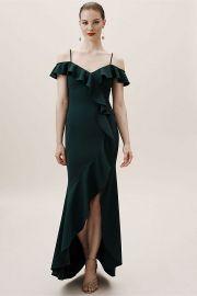 Lafayette Dress by BHLDN at Bhldn