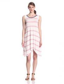 Laguna striped dress by Alternative at Amazon
