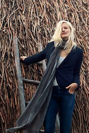 Lakehouse Knit Blazer at Anthropologie