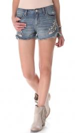Lana shorts by Free People at Shopbop at Shopbop