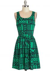 Land of Applause Dress at ModCloth
