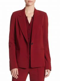 Lapel Collar Blazer by A.L.C. at Saks Fifth Avenue
