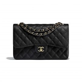 Large Classic Handbag by Chanel at Chanel