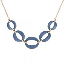 Large Link Necklace at Alexis Bittar