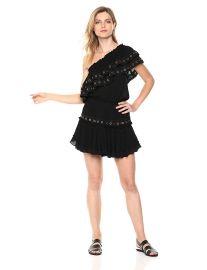 Larisa Dress by Misa at Amazon
