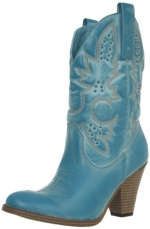 Larue Boots by Mia 2 at Amazon