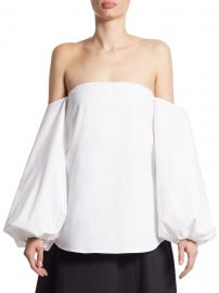 Laureema Off Shoulder Top at Saks Off 5th