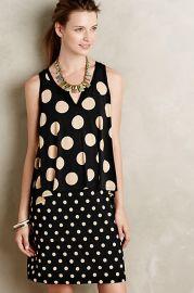Layered Davina Dress at Anthropologie