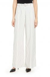 Layne Wide Leg Trousers at Nordstrom