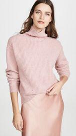 Le Kasha Verbier Cashmere Sweater at Shopbop