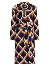 Le Superbe - Amanbaugh Wrap Coat at Saks Fifth Avenue