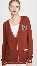 Le Superbe Silly Tiger Cashmere Sweater at Shopbop