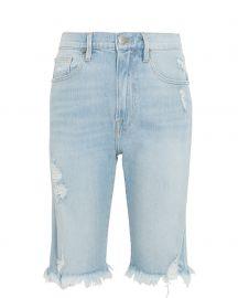 Le Vintage Bermuda Shorts at Intermix