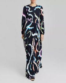 Leah Maxi Dress at Bloomingdales