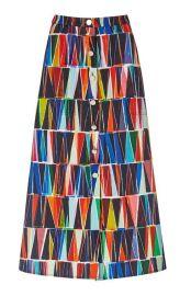 Leah Skirt by Saloni at Moda Operandi