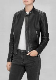 Leather Jacket at & Other Stories