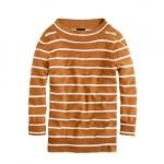 Lemon's striped sweater at Jcrew at J. Crew