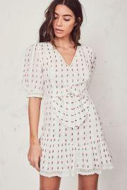 Lena Dress at LoveShackFancy