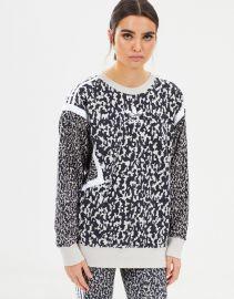 Leoflage Sweatshirt at The Iconic
