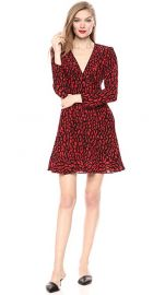 Leopard Print Dress at Amazon