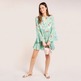 Leora Cover Up by Paloma Blue at Paloma Blue
