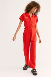 Let\'s Dance Coveralls at Free People