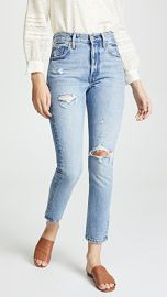 Levi  039 s 501 Skinny Jeans at Shopbop